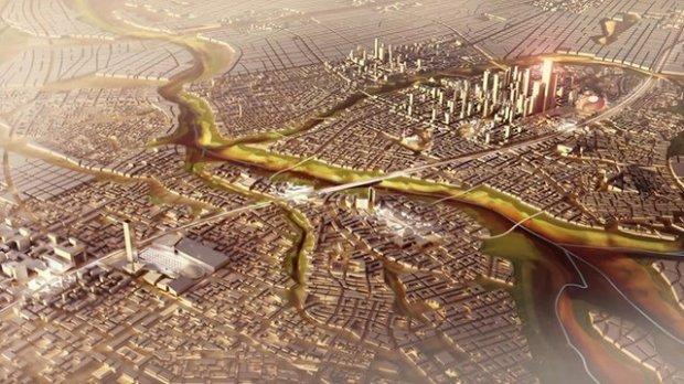 Capital Cairo 3